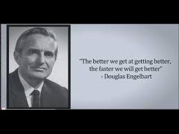 Douglas Engelbart Quote