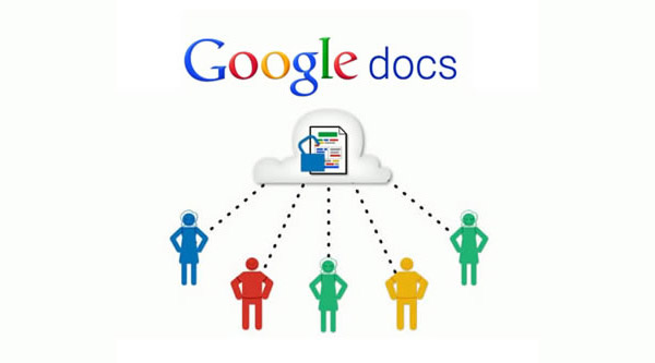 how to create online registration with google docs