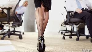 4 Reason Why Attractive Women are Treated Differently in the Workplace