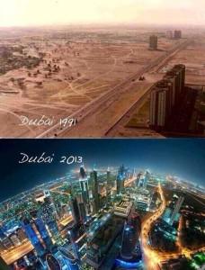 Dubai-1991-Dubai-2013