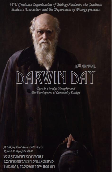 DarwinDay