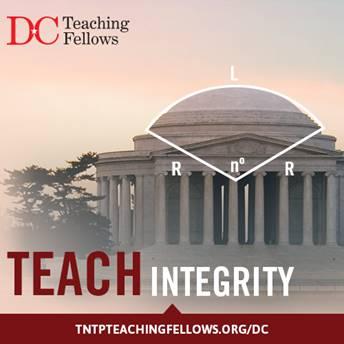 Teach DC