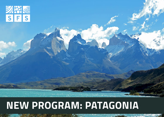 S F S New Program: Patagonia