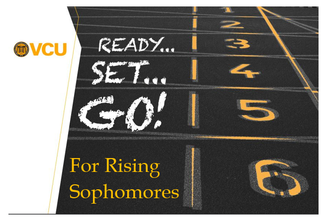 Ready, Set, Go! Sophomore Transition Series for Rising Sophomores