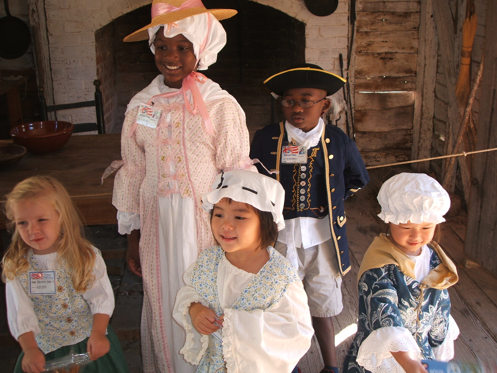 colonial-kids  sc 1 st  Ram Pages & Condensed Unit Plan for Colonial America | Abigail E. Brown