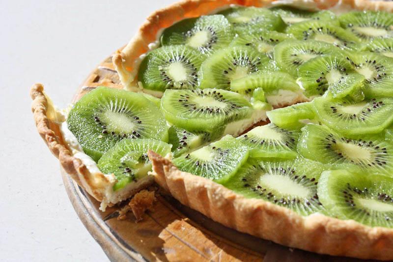 How To Make A Kiwi Bird Cake