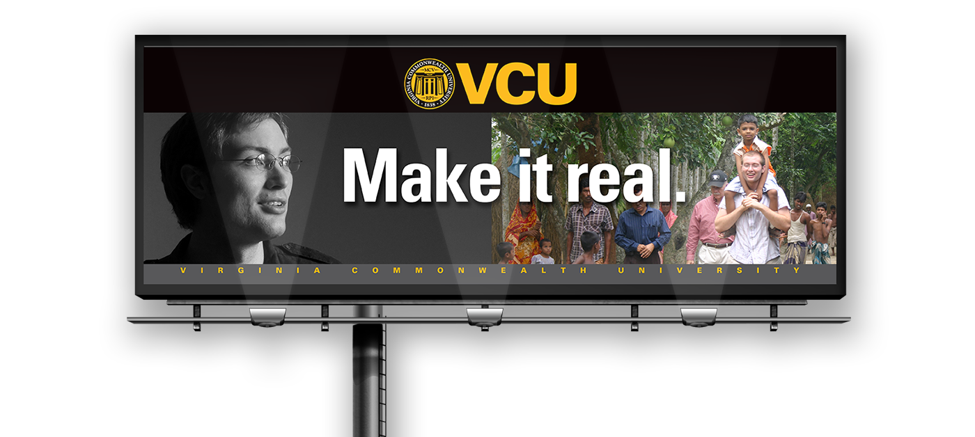 VCU-Billboard