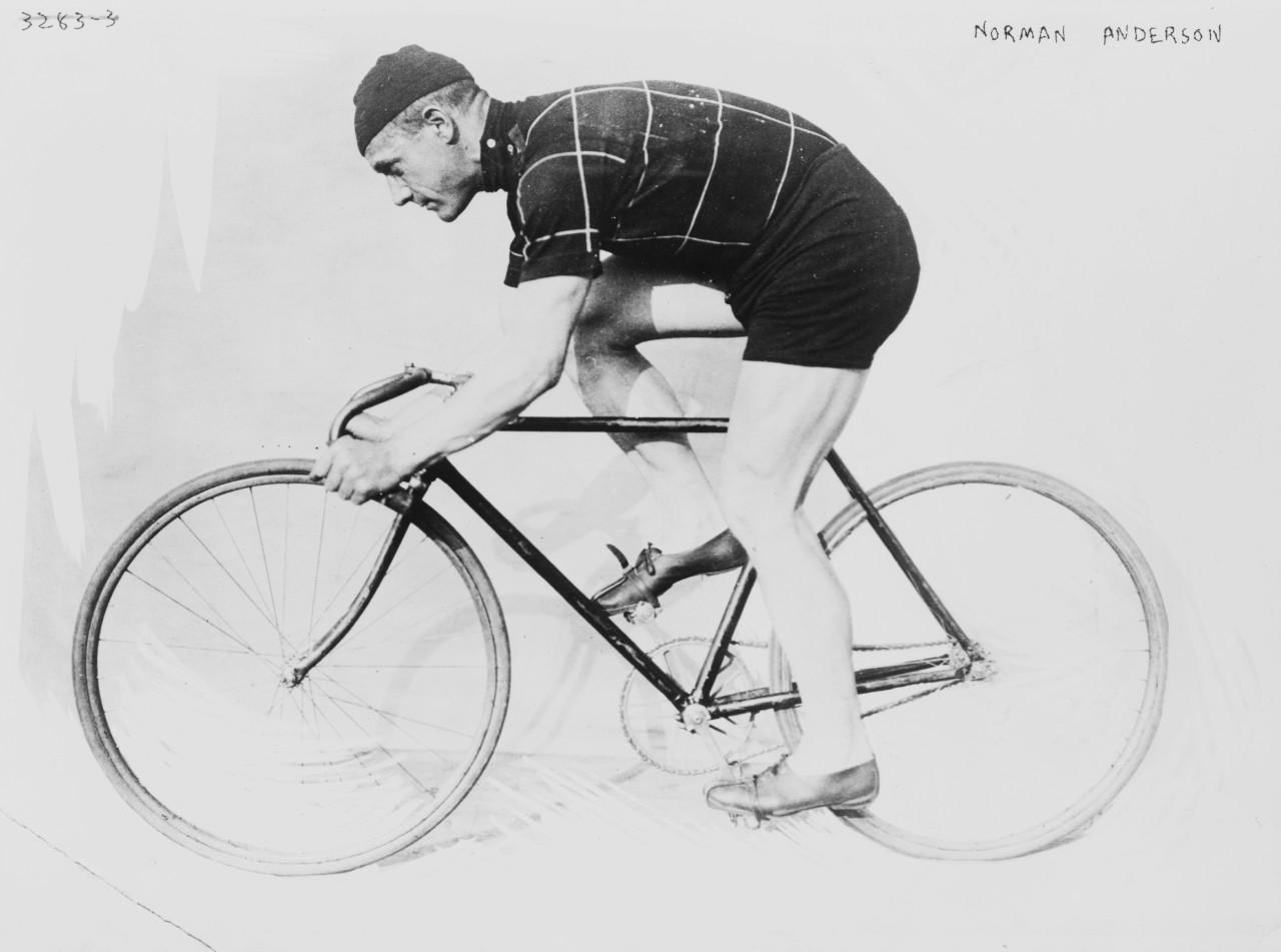 cyclist-vintage