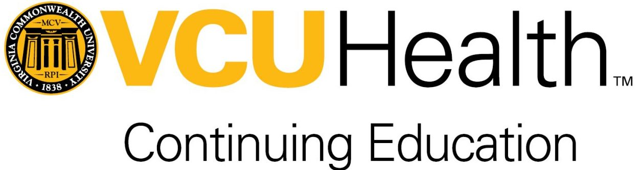 VCU Health CE COVID-19 podcasts