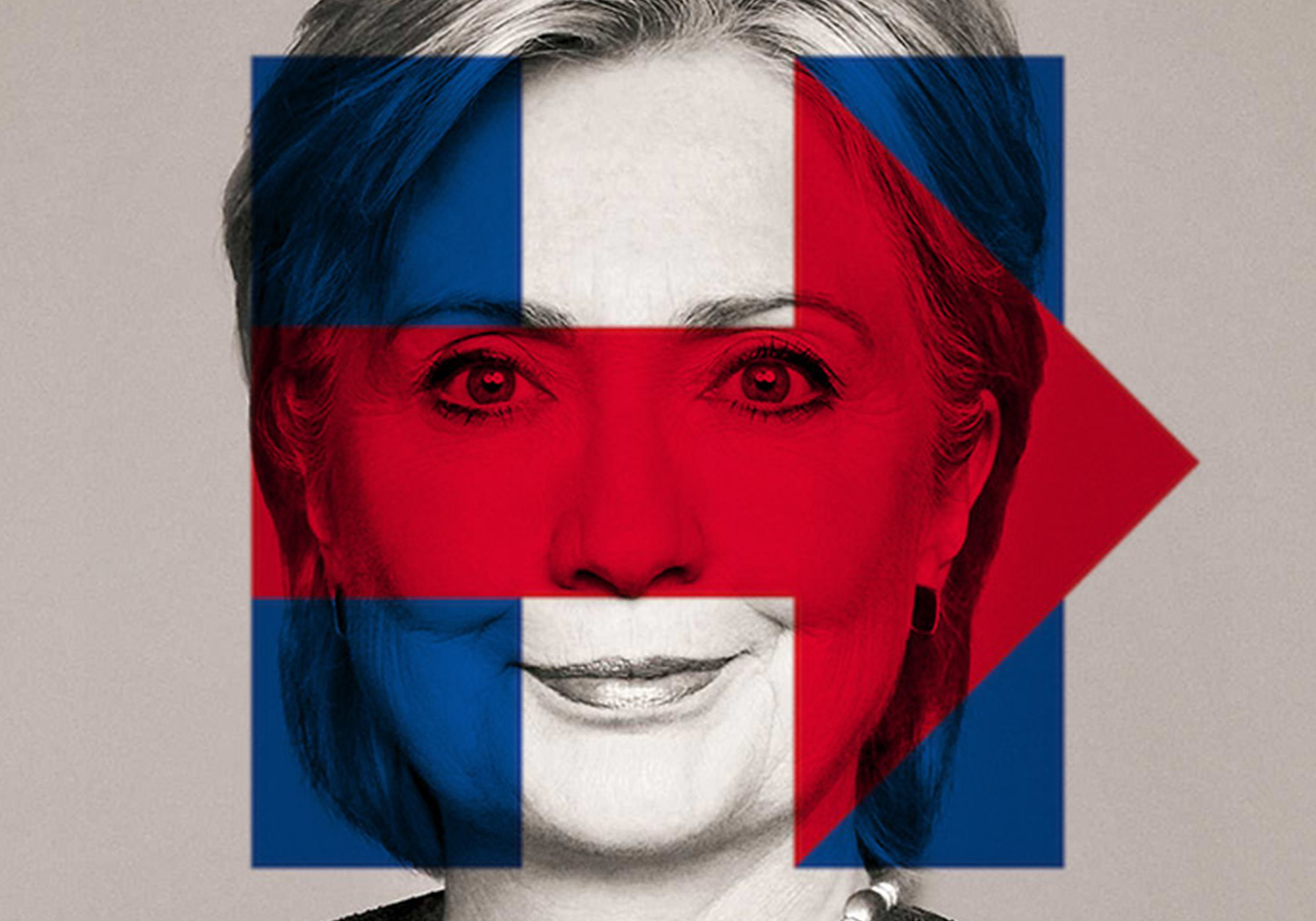 hillary graphic design theory