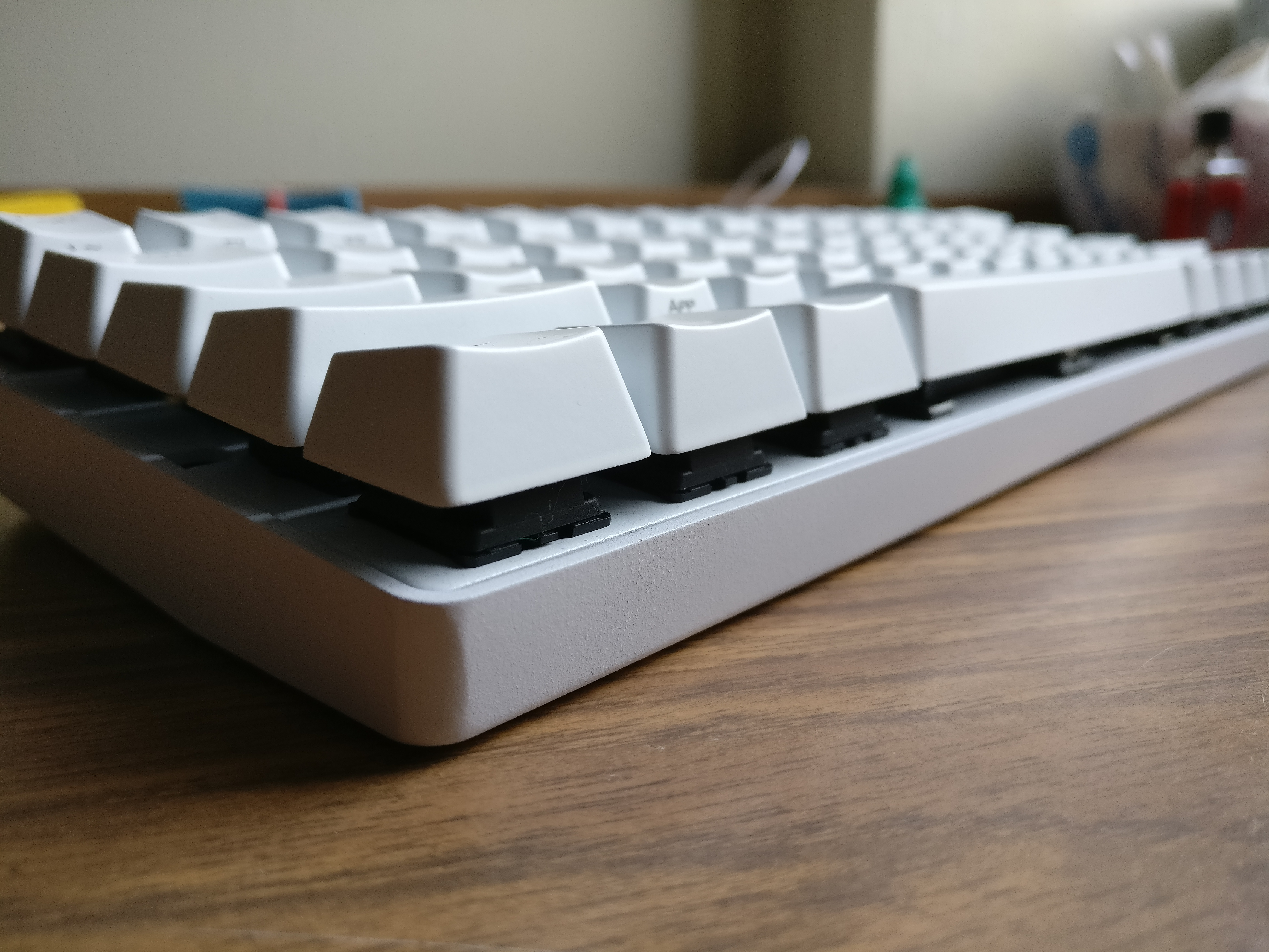 Vortex Pok3r Review – Programming Life | House of Words