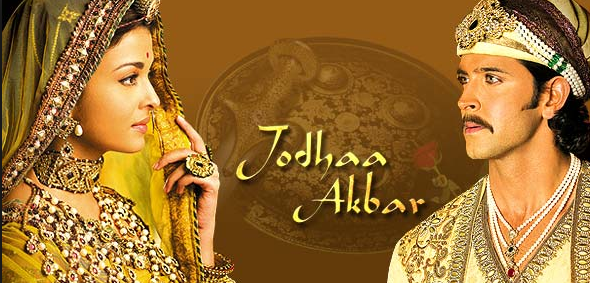 Hindi Movie Jodhaa Akbar Full Movie