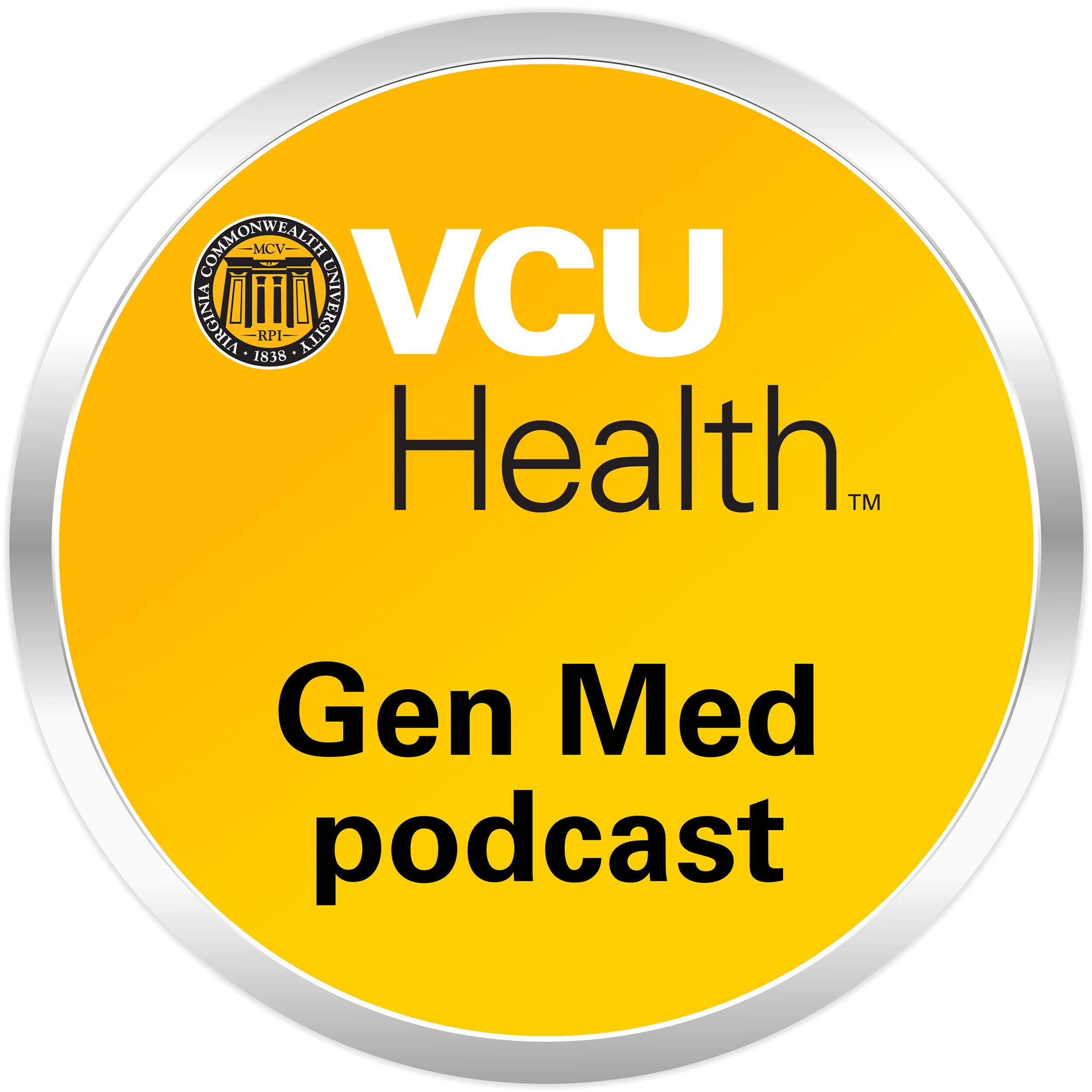 VCU Health GenMed Podcast