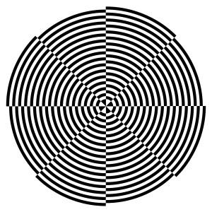 UNIV 200 - Optical Effect