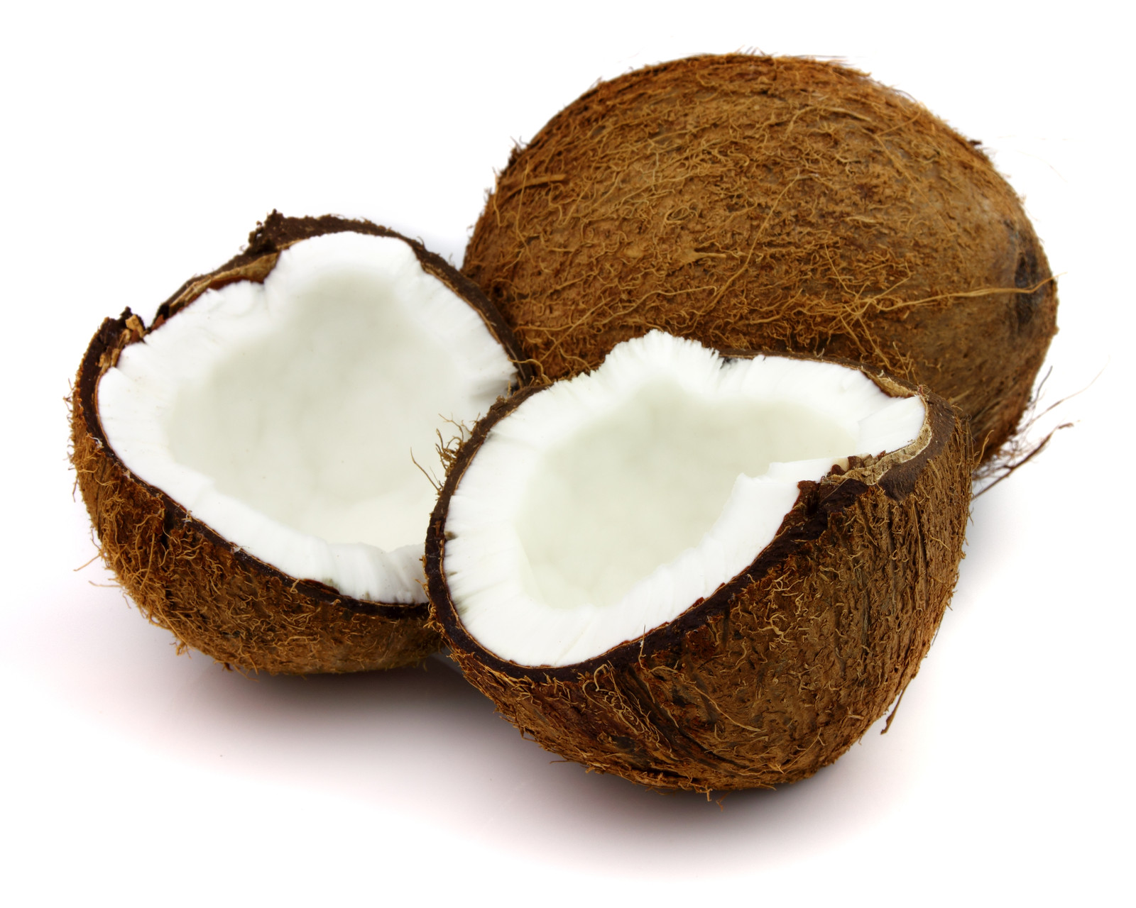 Coconut oil: You can't browse social media -- or the grocery store shelves -- these days without running across praetorian.tk sweet-smelling tropical staple is rumored to slow aging, help your heart.
