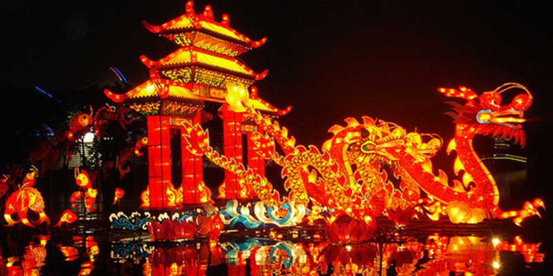 Traditional Chinese Virtues – Exploring Chinese Culture