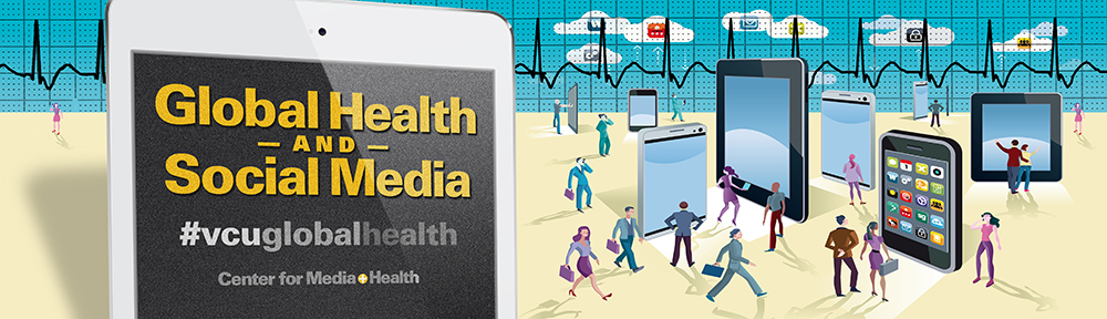 Global Health and Social Media