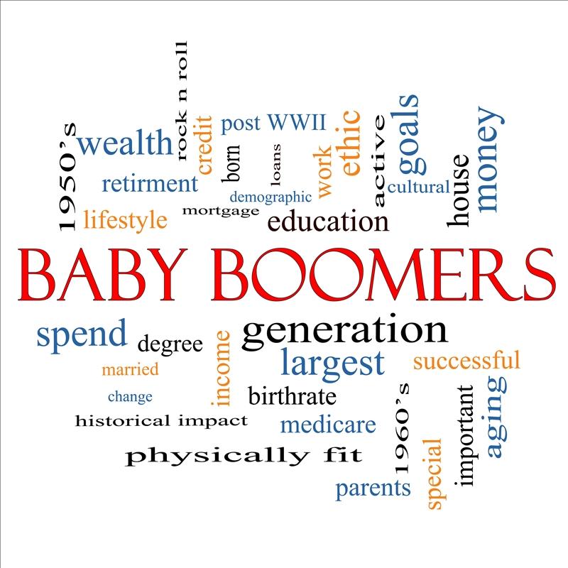 The Baby Boomer's Retirement - Understanding Capitalism
