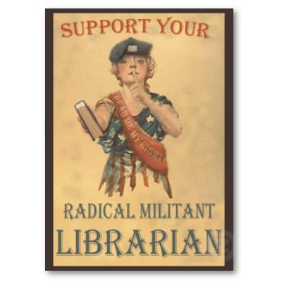 radicallibrarian