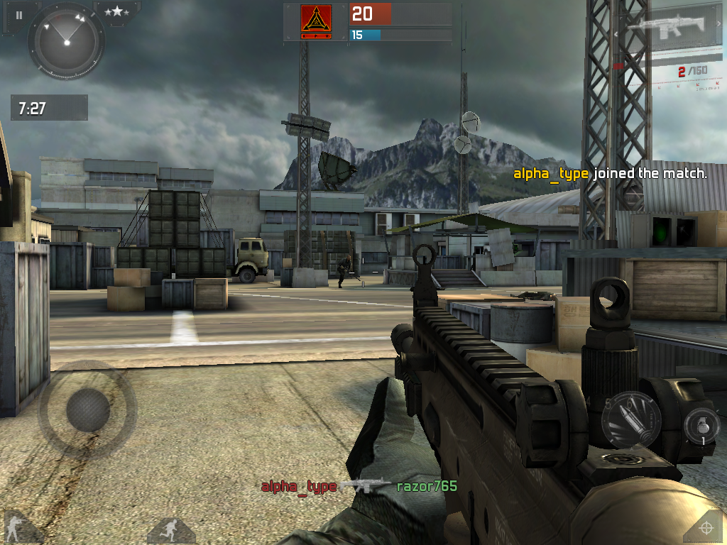 online games fps free multiplayer