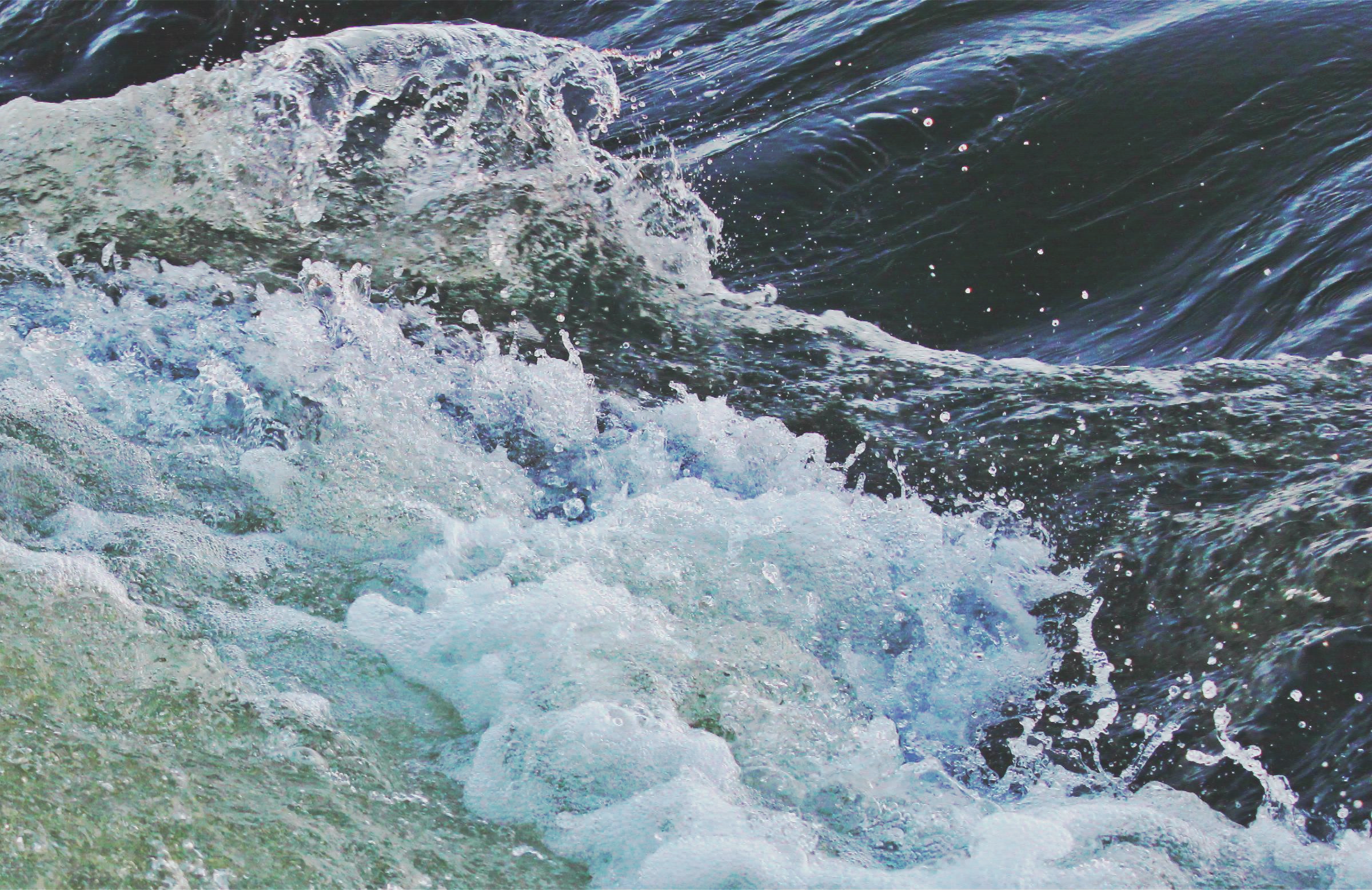 wavescanned