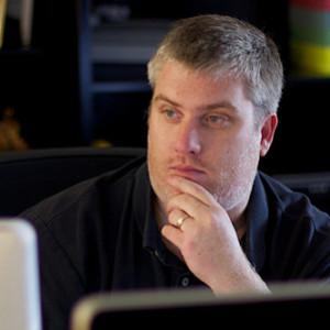 Profile photo of Jon Becker