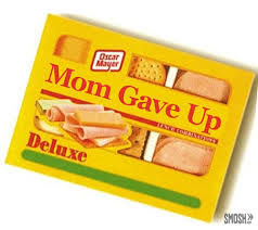 mom-gave-up