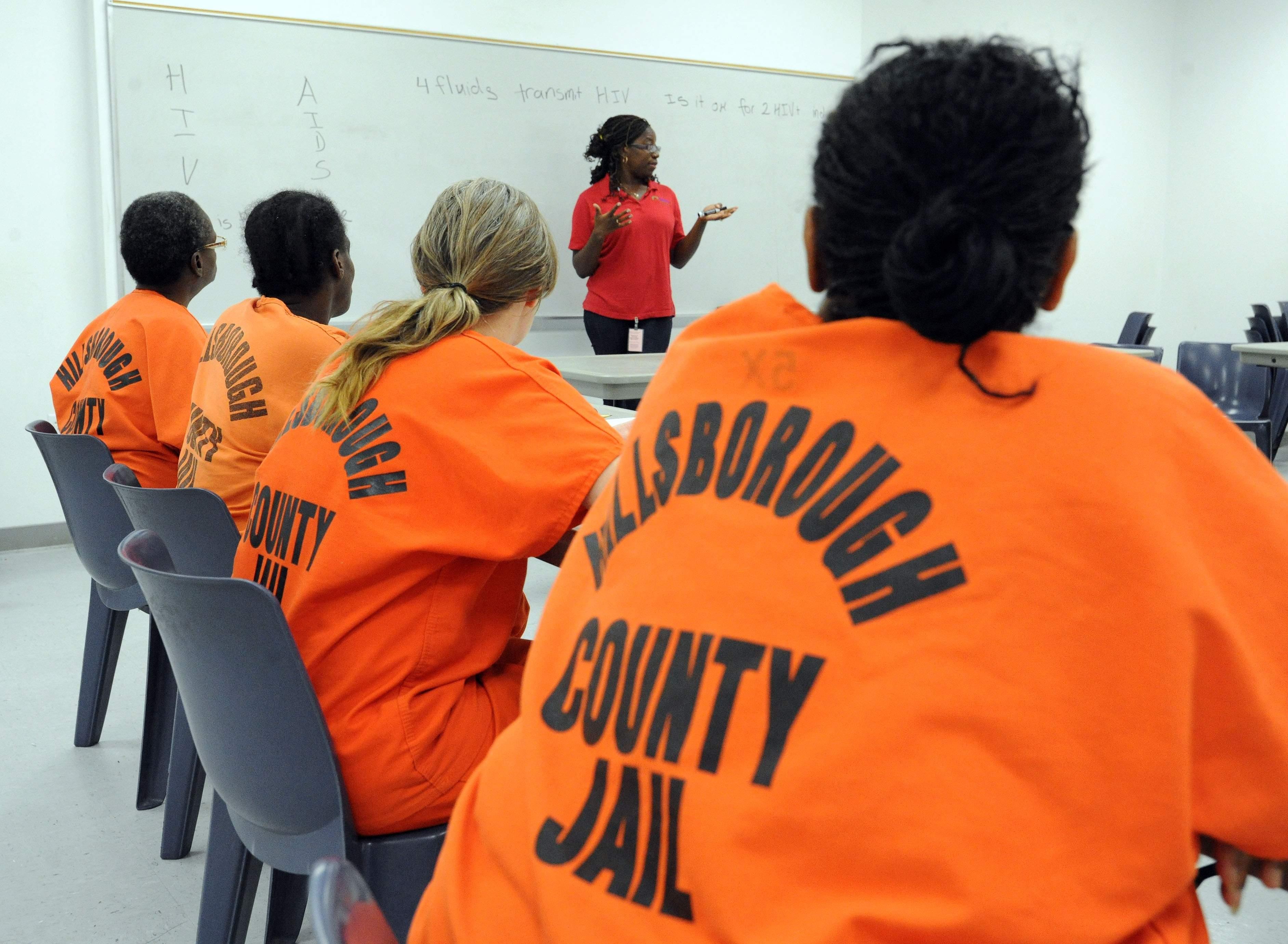 The Economic Impact of Prison Rehabilitation Programs