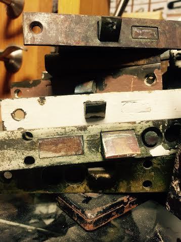 Locks Impact Of Materials On Society