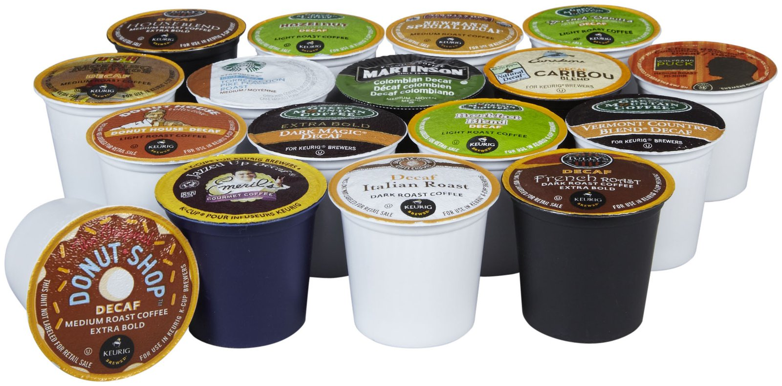 Kill the K-Cup – Impact of Materials on Society