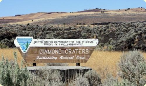 Diamond craters 2