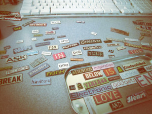 MayDae-Desk-Work-Magnetic-Words-Story