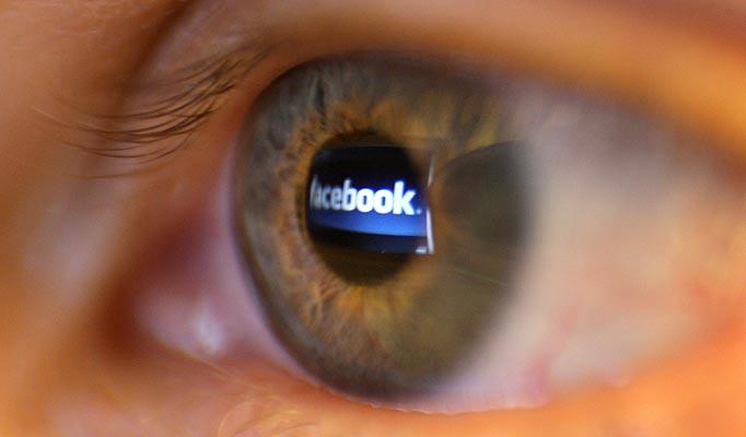 Facebook-Control