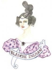 blanche ingram description