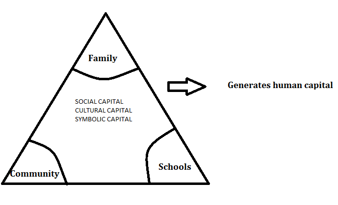 Human capital theory sociology