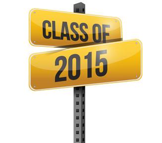 August 2015 graduates