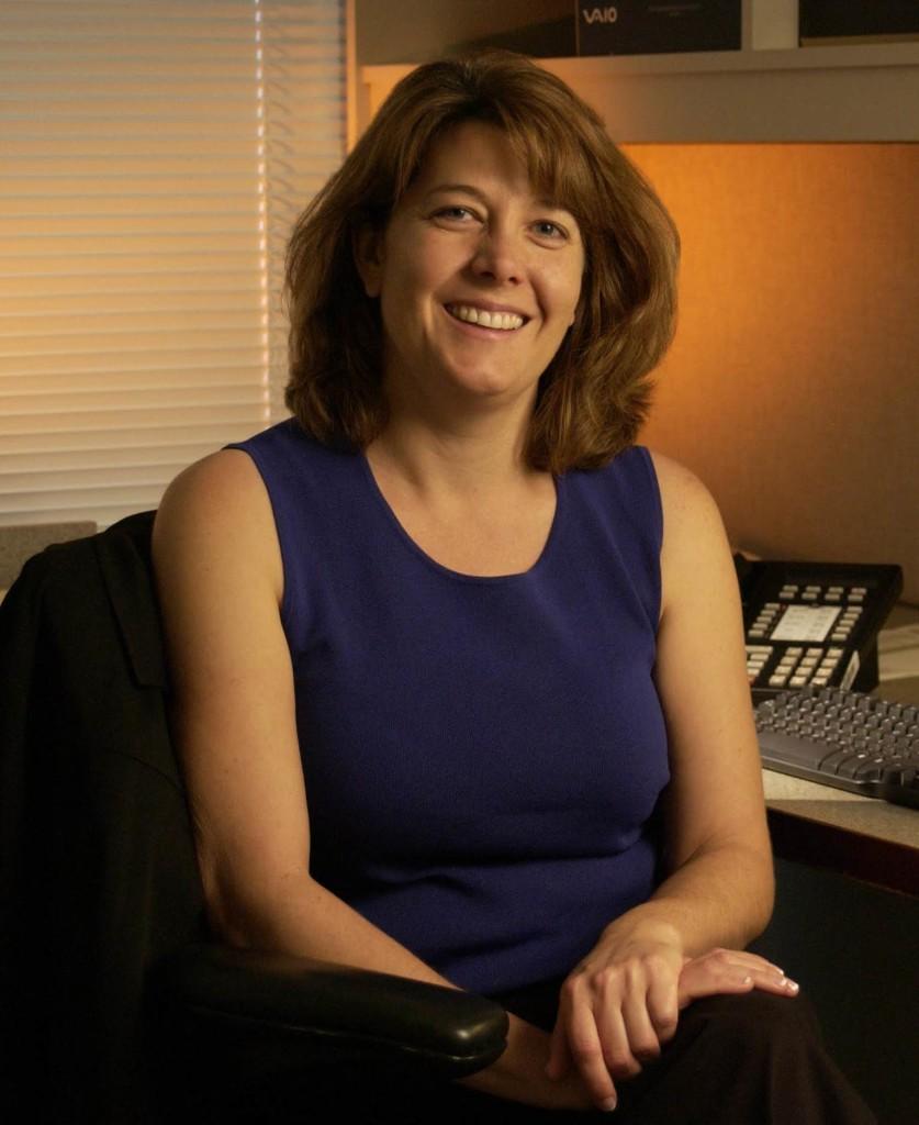 Laura Koehly, Ph.D.