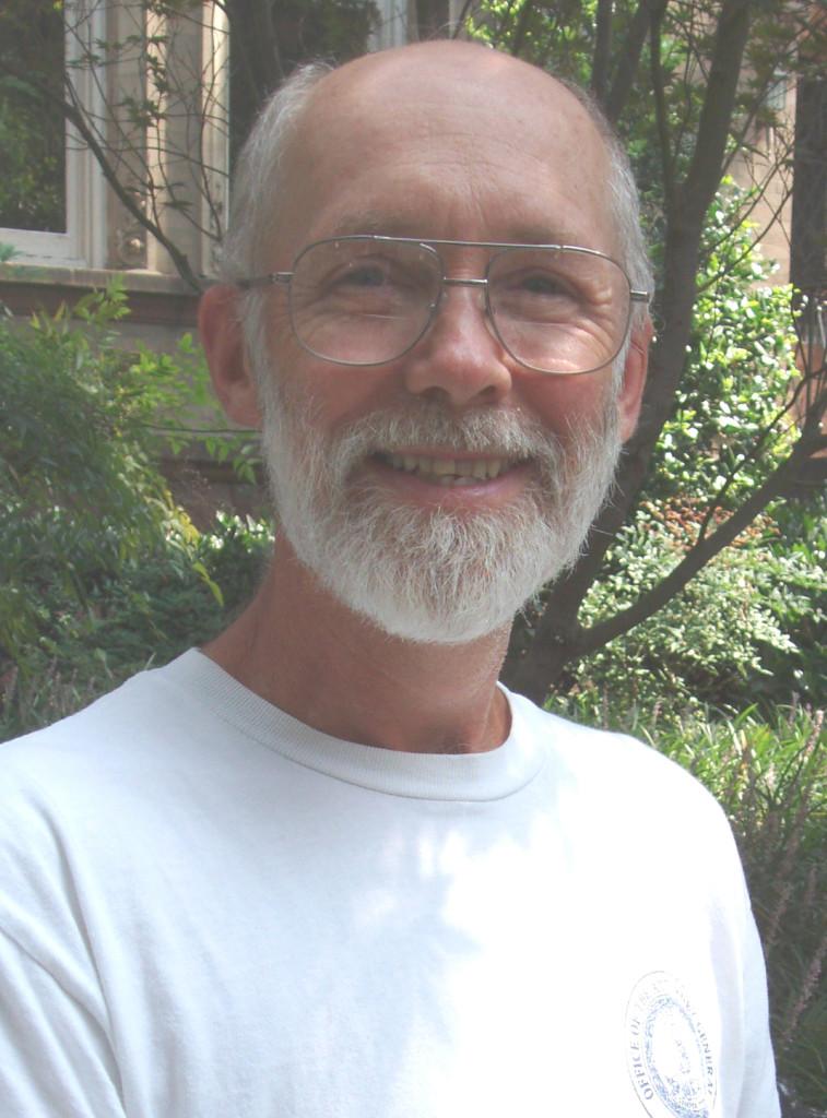 Everett Worthington, Ph.D.