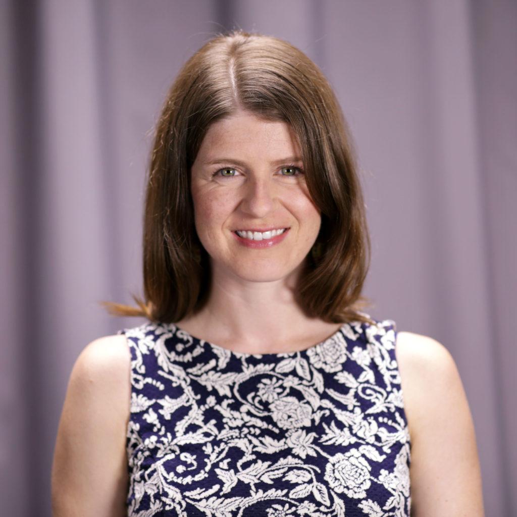 Jessica Salvatore, Ph.D.