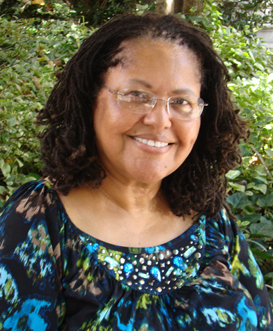 Faye Belgrave, Ph.D.