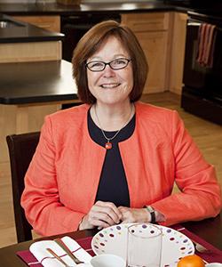 Barbara Fiese, Ph.D.