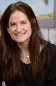 Raquel Halfond, Ph. D.