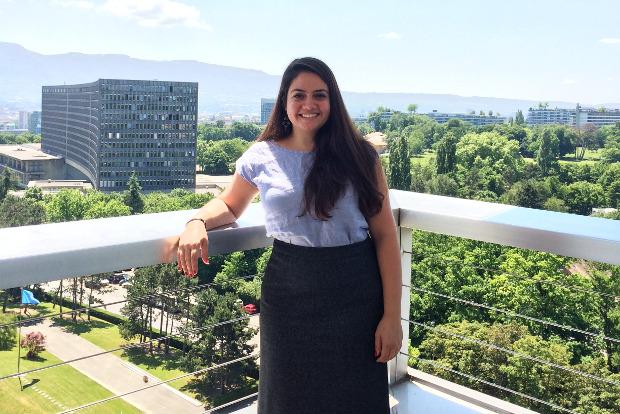 Carolina Ramôa, Ph. D.