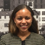 Danielle Scott, School of Allied Health Professions