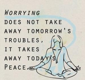 8: A mindful minute