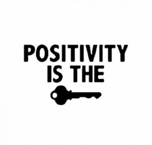 Image result for being positive