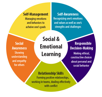 Image result for Social and Emotional learning