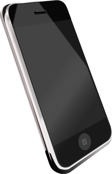 Image result for cell phone clip art