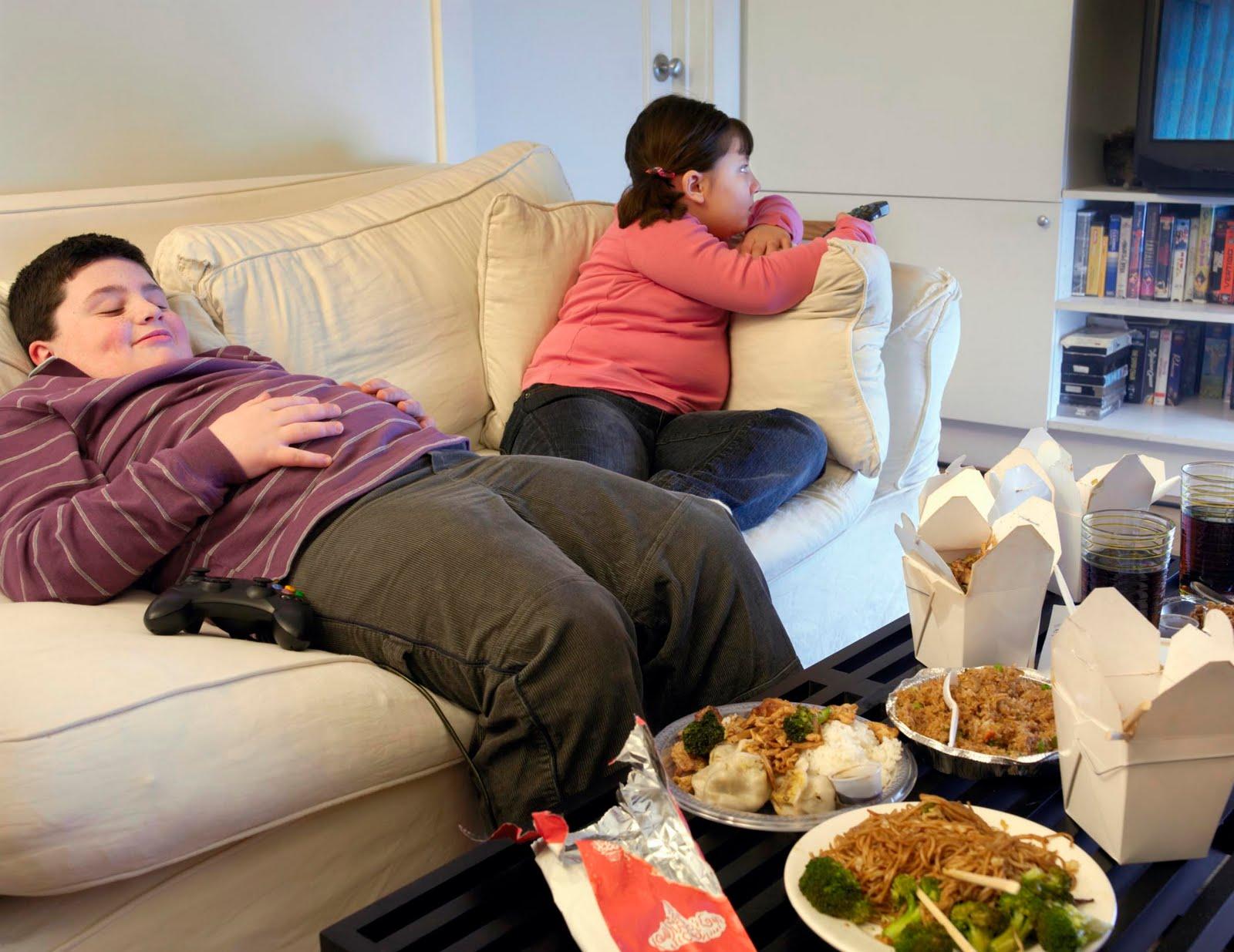 лишний вес проблема века