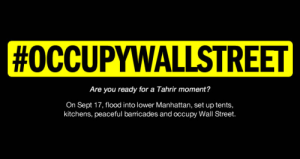 occupywallstreetad